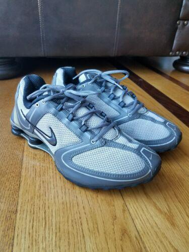 Misura 5eac5d28c1f1511d513db14f24eb56870 Rng Argento Nero da 314181 Shox Grigio uomo 2005 001 Nike 11 Scarpe Nz MpqSUGzV