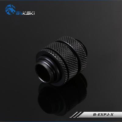Bykski B-EXPJ-X 16-22mm Telescopic Fitting for SLI Crossfire Gray