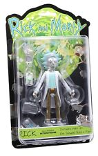 Funko Rick and Morty Mr Meeseeks 5 Inch Posable Action Figure