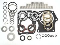 Transmission Rebuild Kit Chevy Van Gmc Dodge Truck Np833 A833 1977-90 (bk130ws)