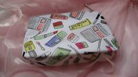 Clinique Make Up Bag Free Shipping