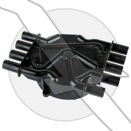 Mercruiser 350 5.7 6.2 357 383 Motor Flat Top Distributor Cap 8M6001106 884792