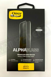 OtterBox-Alpha-Glass-Series-Screen-Protector-CLEAR-for-iPhone-Xr-amp-iPhone-11-NEW