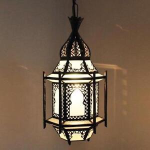 orientale lanterna marocchina lampada luce a sospensione arabo ... - Lampade Arabe Italia