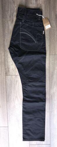 Designer Mish Mash NUOVO SANGUE EDIZIONE Tapered Fit Jean £ 14.99 risparmia oltre il 70/% RRP!!!