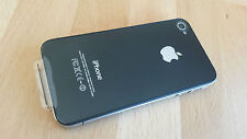 Apple iPhone 4  16GB  black  simlockfrei & brandingfrei & iCloudfrei
