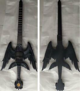 Hero Sword Guitar Electric Of The Brave Dragon Quest Deformed List No.MG71