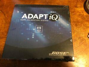 Bose-Adapt-iQ-AdaptiQ-Lifestyle-Audio-Calibration-System-AV28-38-48-amp-V10-20-30