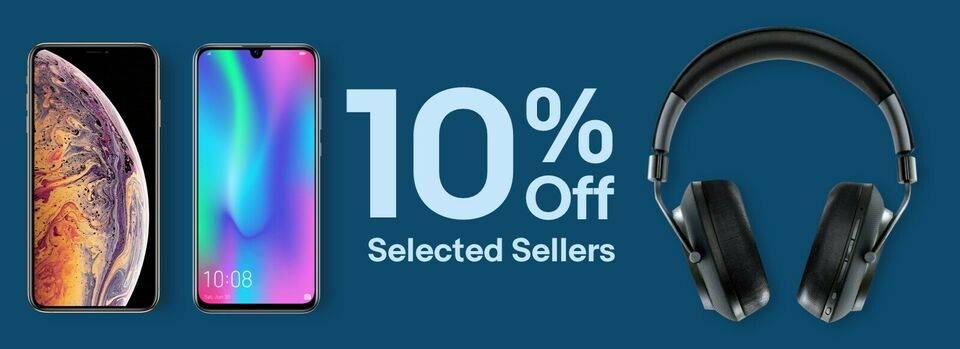 Use Code PHONES10 - Coupon Calling! 10% off Phones & More