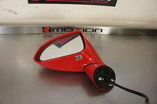 Honda S2000 S2K AP1 AP2 LEFT passenger Formula Red Wing Mirror