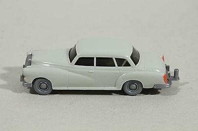 371 Tipo 3a Wiking Mercedes 300 1960 - 1988/beige Verdastro-mostra Il Titolo Originale