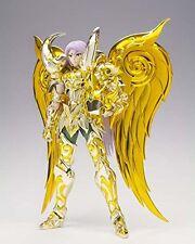 BANDAI Saint Seiya Cloth Myth EX Aries Mu God Cloth Soul of Gold JAPAN Official