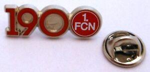 Pin-Anstecker-1-FC-Nuernberg-1900-Signet-Logo-1-FCN-Lizenzware-130