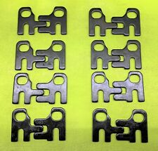 New Sbc Small Block Chevy Adjustable Guide Plates 305 327 350 400