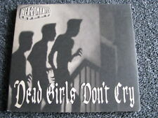 Nekromantix-Dead Girls don´t Cry CD-Holland-Psychobilly-2004