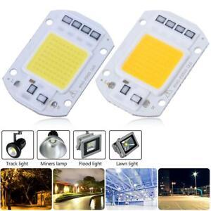De-alta-potencia-de-50W-AC-220V-chip-on-board-Lampara-LED-Chip-para-Foco-Reflector-fuente-de-diodo