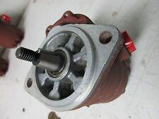 Cessna Hydraulic Pump 24384 Lad 1g 37 Ts 1g37ts New