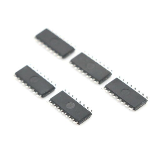 5pcs CH340G IC Board SOP-16 USB Cable Serial chip RS