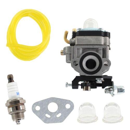 Vergaser für Weedeater 1E34F//36F TU26 TL26 Motorsense 26cc33cc Ersatzteile