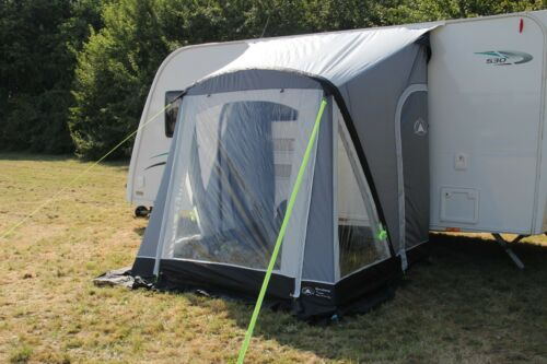 Sunncamp Swift 220 Air Plus 2019 Easy to Erect Air Awning
