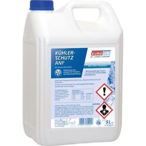 EUROLUB-Kuehlerschutz-ANF-G11-blau-5-Liter-Kuehler-Frostschutz-Konzentrat