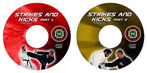 martial arts training dvd self defense jujitsu karate judo mma dvd SK1SK2 Best