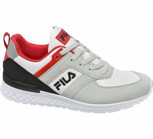 Details zu Fila Herren Sneaker grau Neu