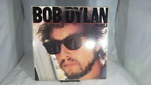 Bob Dylan Infidels 1983 Columbia QC 38819 Stereo VG+ cVG+