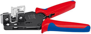 Knipex-12-12-06-Insulation-Stripper-with-shaped-blades-121206