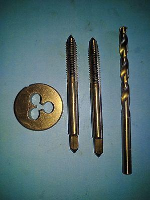 NEW RH Die wrench OD 25mm tungsten steel Die Button M3 x 0.5