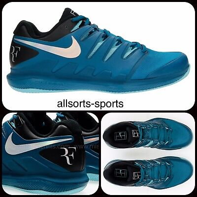Chaussure tennis Nike Zoom Vapor 10 Zoom Vapor X Federer