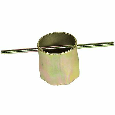 Box Immersion Heater Spanner Zinc Plated Garden Steel Hot Water Tommy Bar New