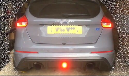 Rear Fog Light Flasher Unit Was £119 NEW Mk3 Ford Focus RS 2016 Reduced
