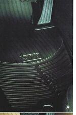BMW E53 X5 Genuine Front & Rear All Weather Rubber Floor Mat Set, Mats 2000-2006