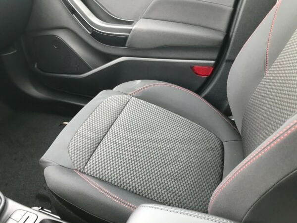 Ford Fiesta 1,0 EcoBoost ST-Line DCT billede 11