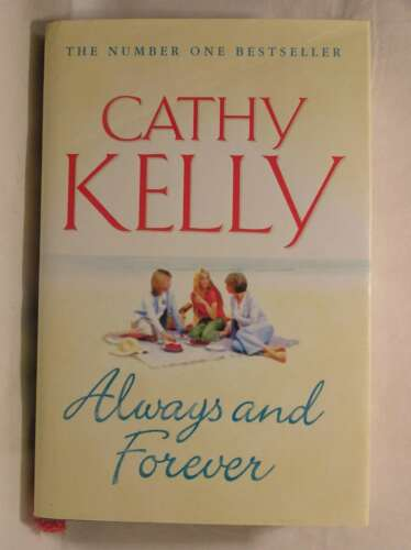 1 of 1 - Always and Forever, Kelly, Cathy, Very Good Book