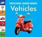Vehicles by Pegasus (Hardback, 2009)