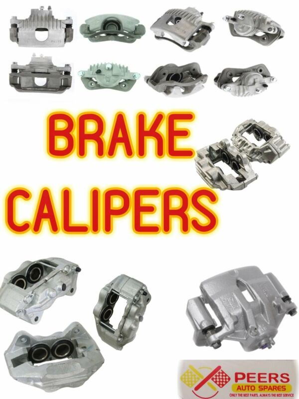 BRAKE CALIPERS FOR MOST VEHICLES