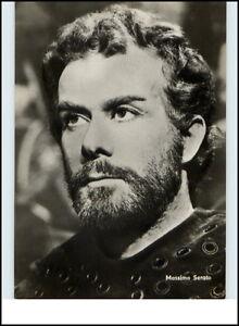 DDR-Starfoto-Kino-Fernsehen-Film-Schauspieler-Actor-1969-Massimo-SERATO-USA