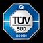 1x Rear HANDBRAKE CABLE for VAUXHALL RASCAL Pickup 1.0 1986-1993