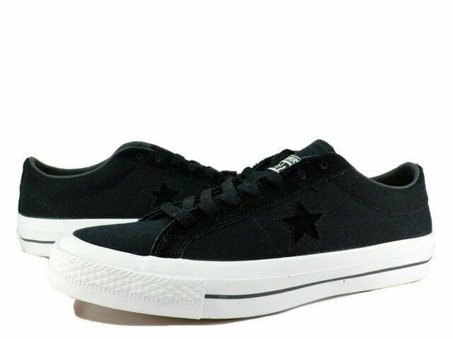 Converse One Star Canvas Low Top Oxford Shoes Size Mens 12 153710c