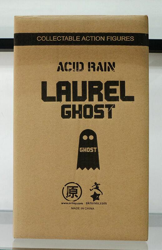 [W. H] 50411 origiocattolo piogge acide traslucido Laurel Ghost Ghost Ghost 7 3.75 1 18 azione cifra 3b3e22