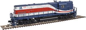 Atlas-40002368-Long-Island-Railroad-C420-High-Nose-Diesel-Locomotive-225-DCC