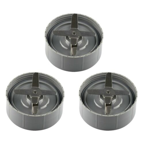 1//2//3 pcs Extractor Blades 600W 900W Replacement For NutriBullet NB-101B NB-101S