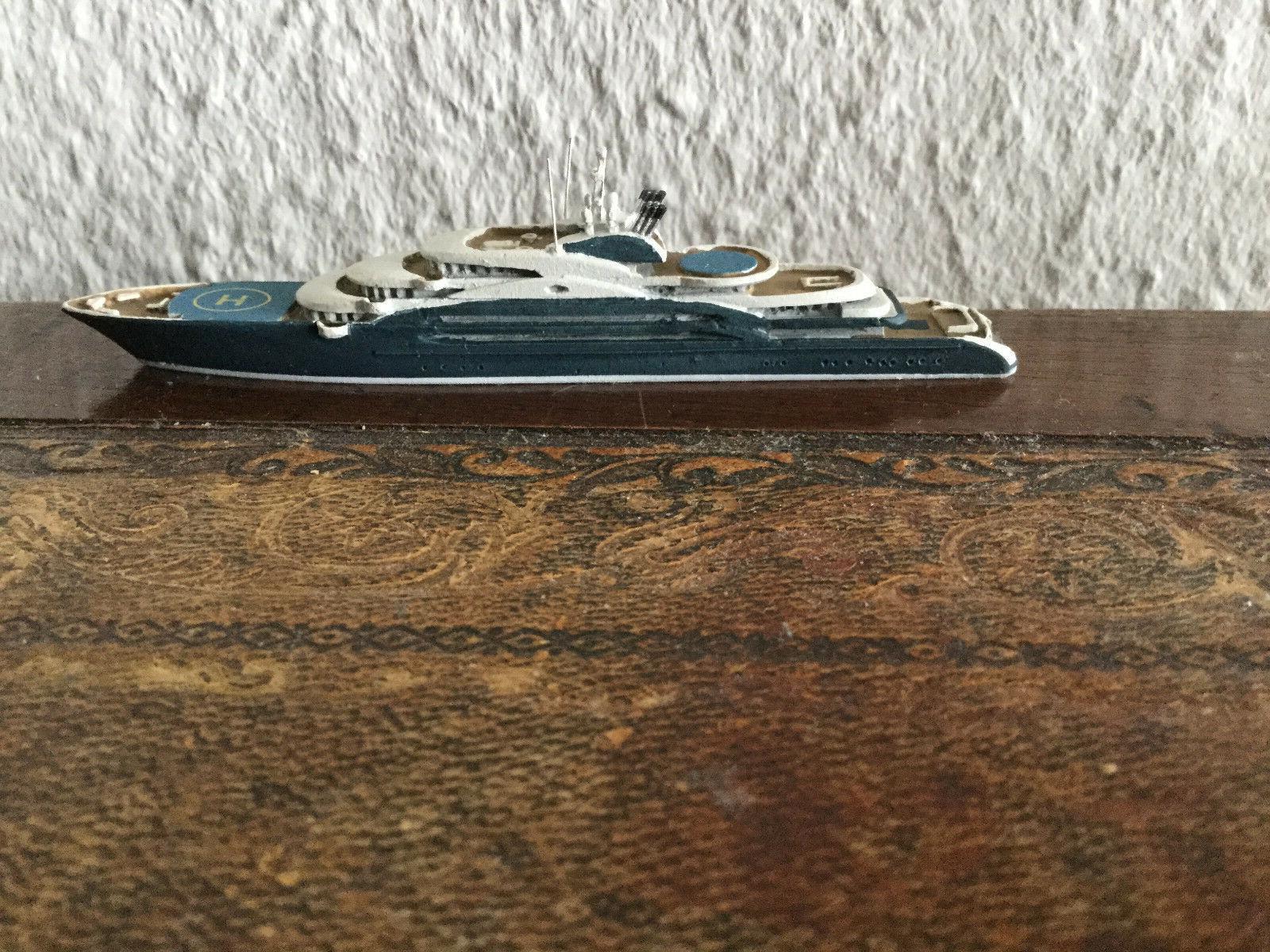 Megayacht SERENE   Albatros  AL276 1 1250  . Sehr guter Zustand