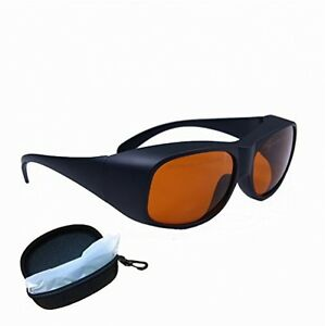 Eye Protection Glasses 532nm, 1064nm Multi Wavelength Laser Safety Protection