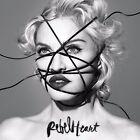 Rebel Heart by Madonna (Vinyl, Mar-2015, 2 Discs, Interscope (USA))