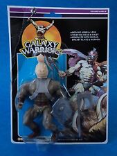 Sungold Figure - GALAXY WARRIORS - DINO MAN - Vintage Action Figure Toy