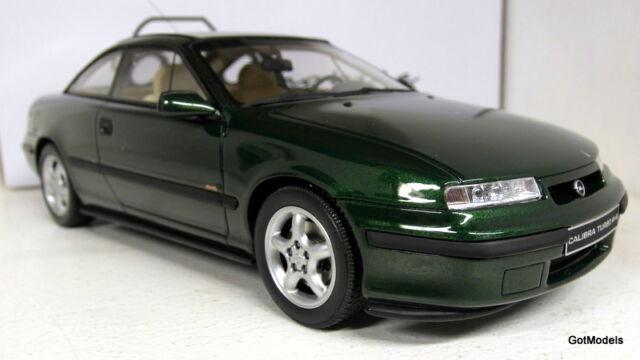 Opel Calibra Turbo 4x4 1 18 Otto Models Ottomibile Ot651