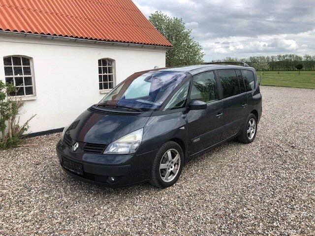 Renault Grand Espace, 3,0 dCi, Diesel